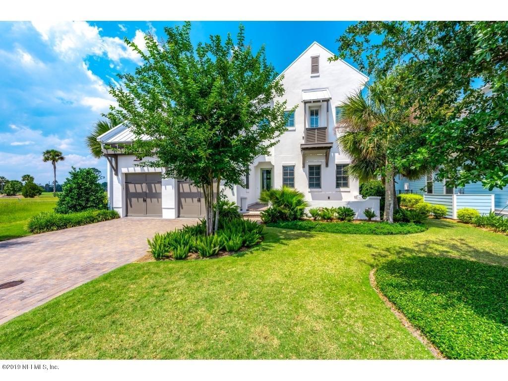 1765 MARITIME OAK, ATLANTIC BEACH, FLORIDA 32233, 4 Bedrooms Bedrooms, ,4 BathroomsBathrooms,Residential - single family,For sale,MARITIME OAK,998931