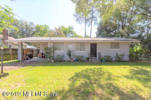 Photo of 1127 Randolph St, Jacksonville, Fl 32205 - MLS# 998047