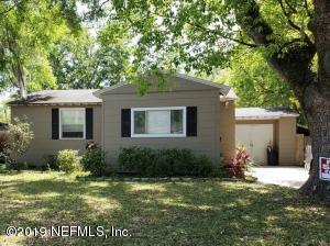 Photo of 2430 Ridgewood Rd, Jacksonville, Fl 32207 - MLS# 999053