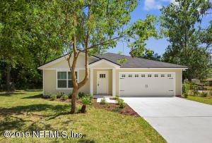 Photo of 2343 Glen Gardner Dr, Jacksonville, Fl 32246 - MLS# 999066