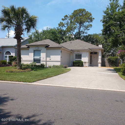 1162 Sandpiper Ln Atlantic Beach, FL 32233