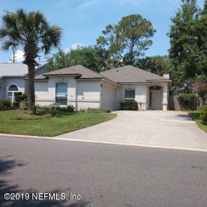 Photo of 1162 Sandpiper Ln E, Atlantic Beach, Fl 32233 - MLS# 999090