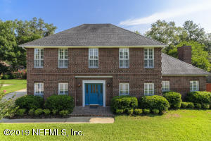 Photo of 2537 Wrightson Dr, Jacksonville, Fl 32223 - MLS# 998090