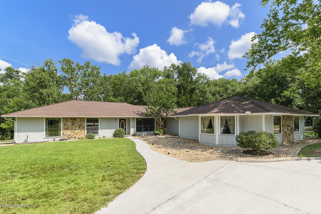 1283 LAKE ASBURY, GREEN COVE SPRINGS, FLORIDA 32043, 4 Bedrooms Bedrooms, ,3 BathroomsBathrooms,Residential - single family,For sale,LAKE ASBURY,999119
