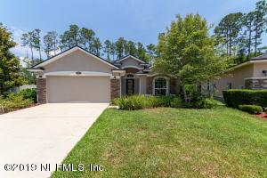 Welcome to this gorgeous home on a cul-de-sac lot in Brookwood in Nocatee!