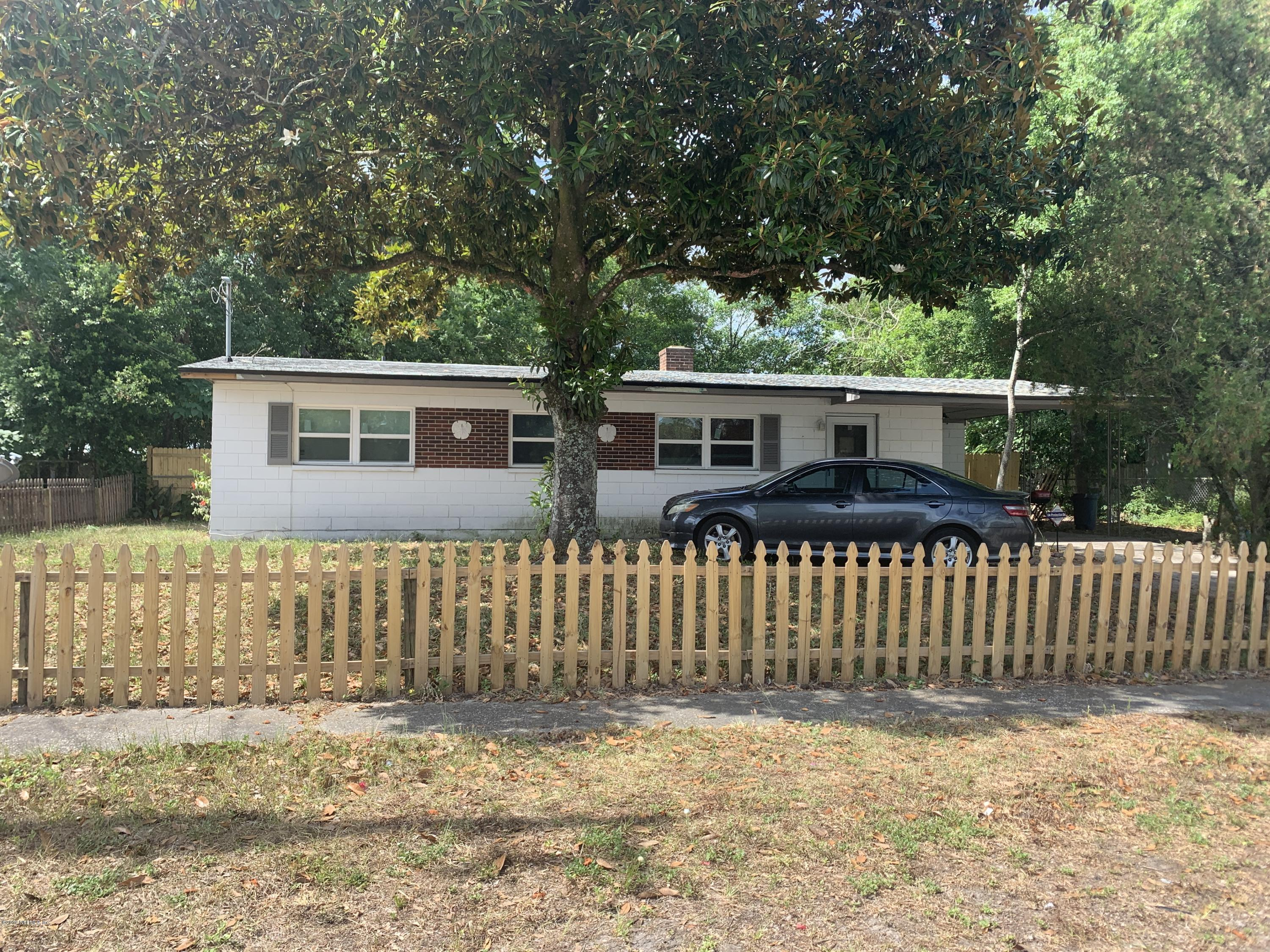 Photo of 7668 RAMBLER, JACKSONVILLE, FL 32244