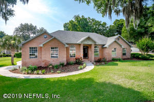 Photo of 3723 Manor Oaks Dr, Jacksonville, Fl 32277 - MLS# 999220