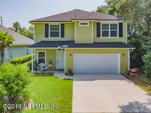 Photo of 4009 Palm Way, Jacksonville Beach, Fl 32250 - MLS# 999210