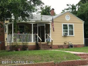 Photo of 5302 Fremont St, Jacksonville, Fl 32210 - MLS# 997988
