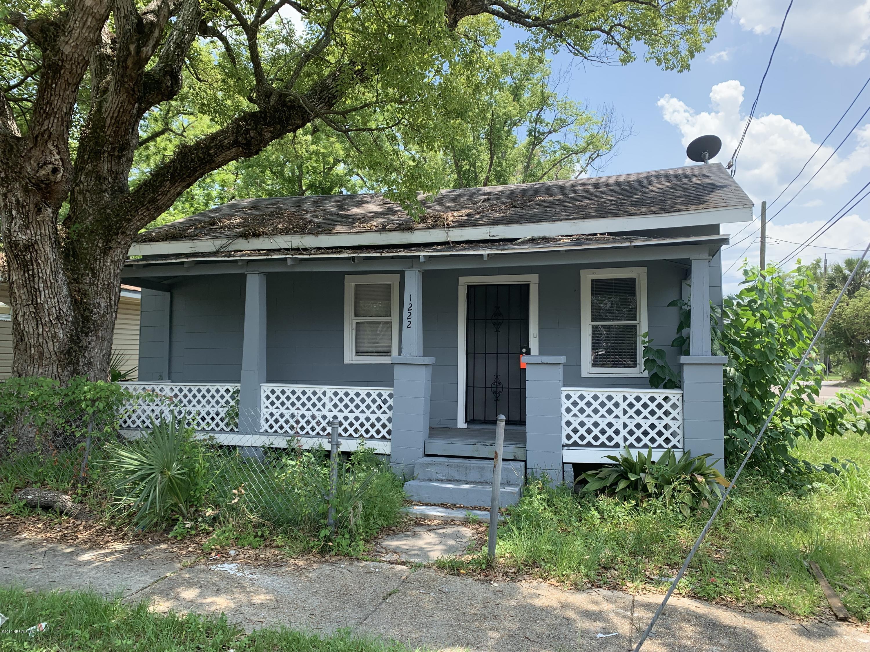 1222 Grothe St Jacksonville, Fl 32209