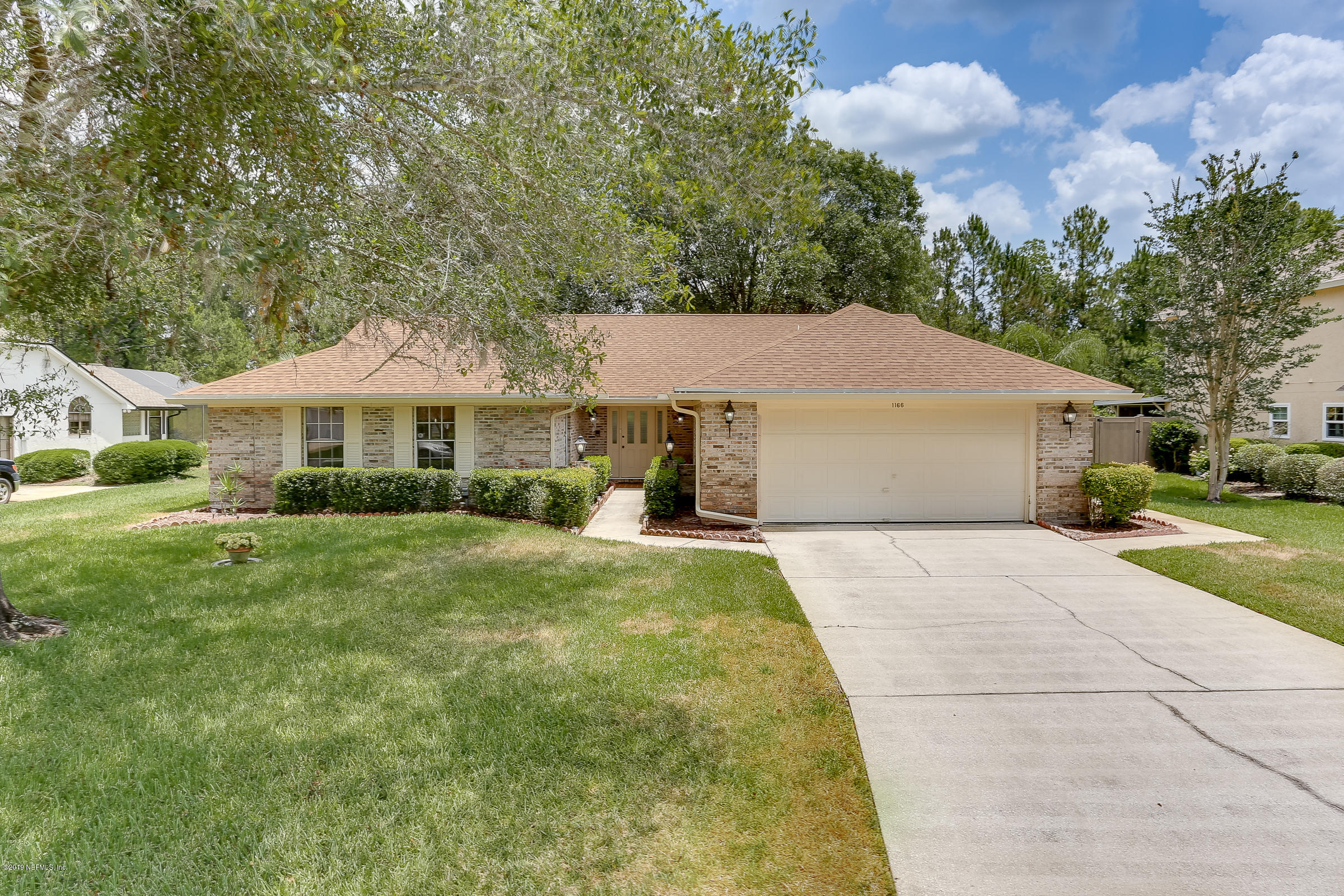1166 LINWOOD, ST JOHNS, FLORIDA 32259, 3 Bedrooms Bedrooms, ,2 BathroomsBathrooms,Residential - single family,For sale,LINWOOD,999496