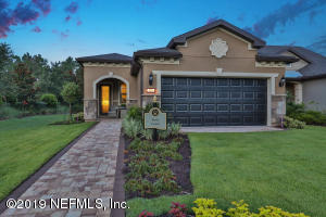 Photo of 338 Wood Pond Loop, Ponte Vedra, Fl 32081 - MLS# 999432