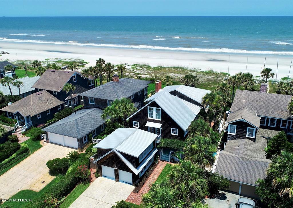 4015 Duval Dr Jacksonville Beach, FL 32250
