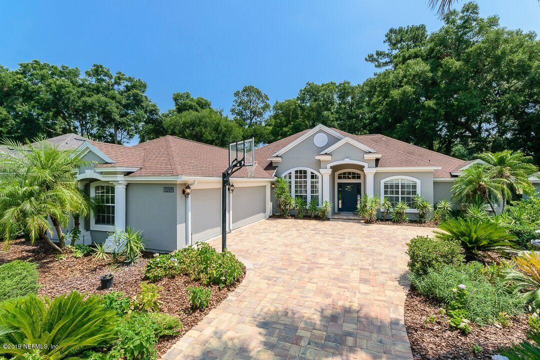 1591 NOTTINGHAM KNOLL, JACKSONVILLE, FLORIDA 32225, 5 Bedrooms Bedrooms, ,4 BathroomsBathrooms,Residential - single family,For sale,NOTTINGHAM KNOLL,999478