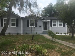 Photo of 2431 Ridgewood Rd, Jacksonville, Fl 32207 - MLS# 999526