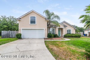 Photo of 817 Derby Ln, Ponte Vedra, Fl 32081 - MLS# 999637