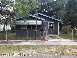 Photo of 1609 E 25th St, Jacksonville, Fl 32206 - MLS# 999767