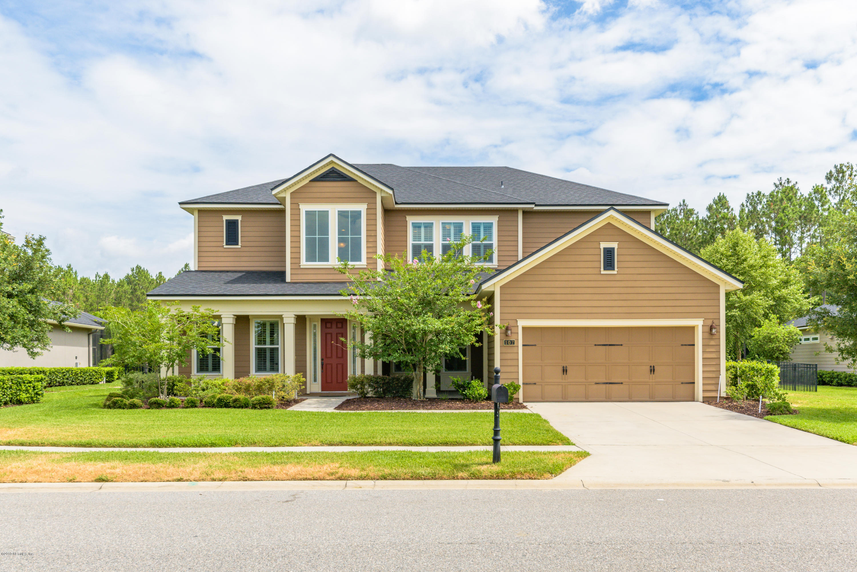 107 WELLWOOD, ST JOHNS, FLORIDA 32259, 5 Bedrooms Bedrooms, ,3 BathroomsBathrooms,Residential - single family,For sale,WELLWOOD,999784