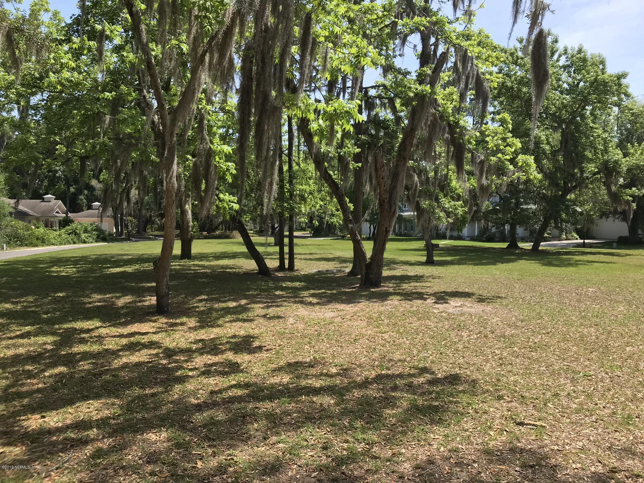 96221 PARK, FERNANDINA BEACH, FLORIDA 32034, ,Vacant land,For sale,PARK,999932