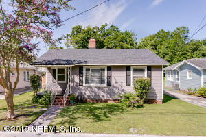 Photo of 1240 Dancy St, Jacksonville, Fl 32205 - MLS# 1000023