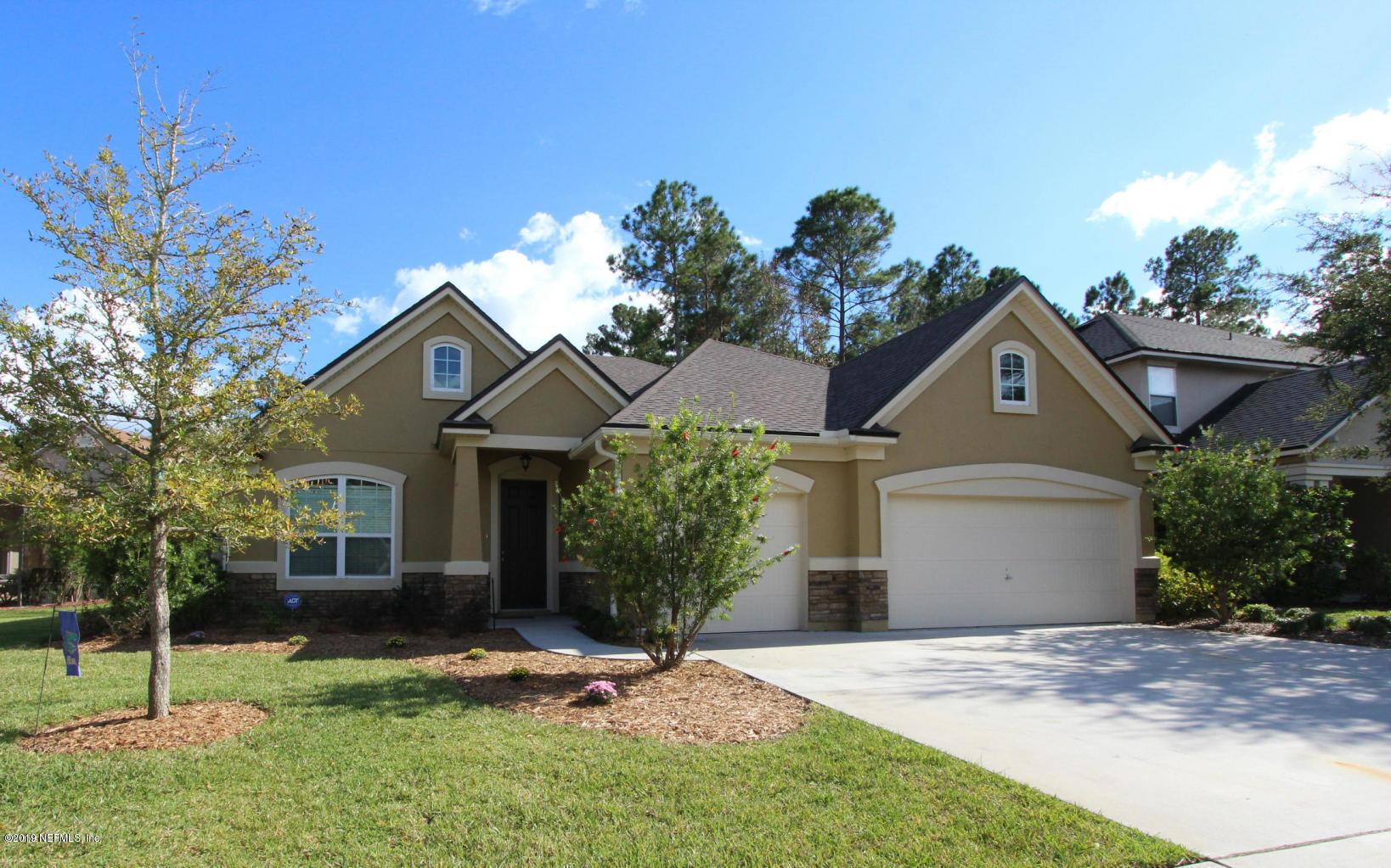 1845 CROSS GREEN, FLEMING ISLAND, FLORIDA 32003, 4 Bedrooms Bedrooms, ,2 BathroomsBathrooms,Residential - single family,For sale,CROSS GREEN,1000859