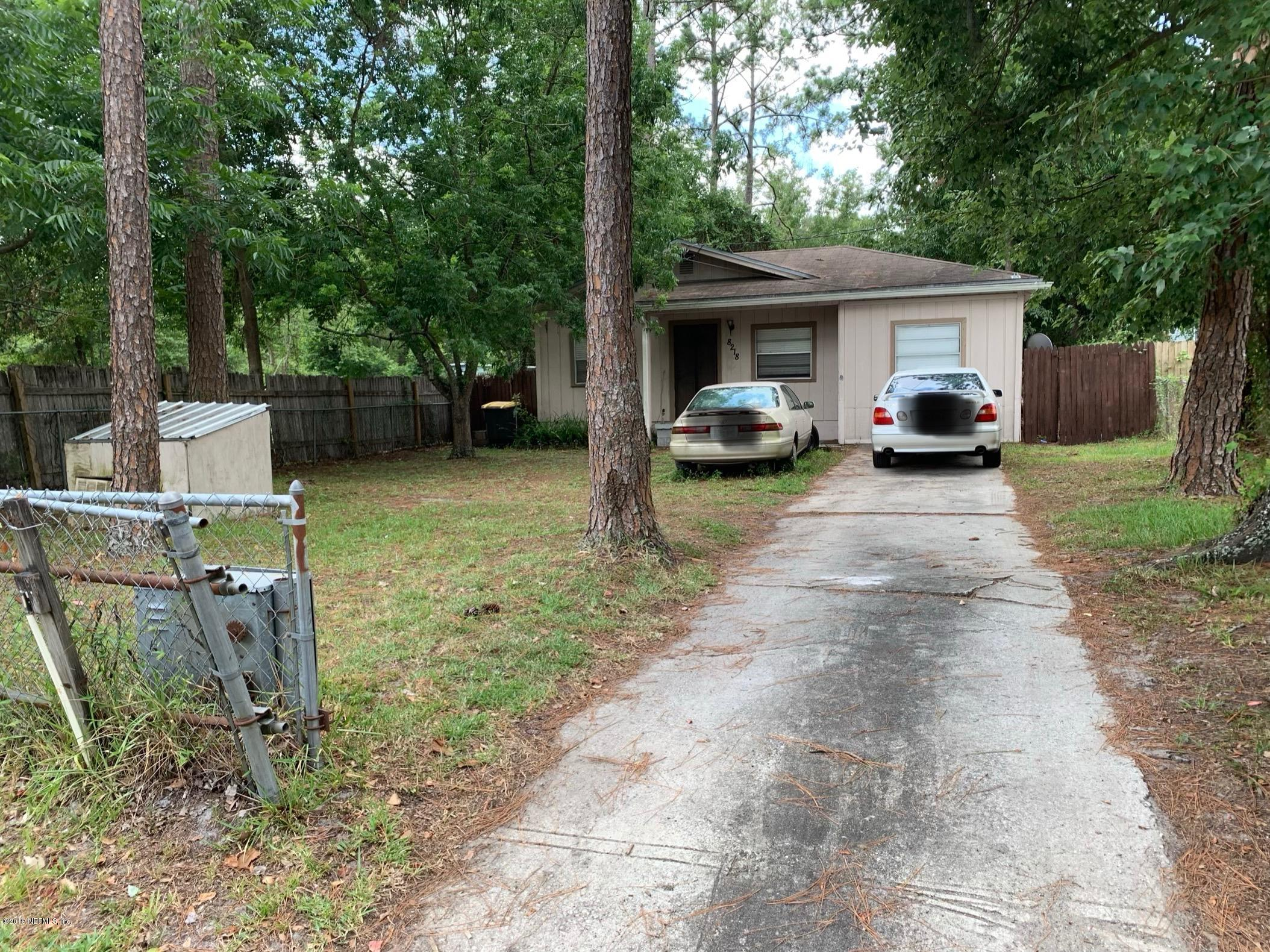 Photo of 8218 NOROAD, JACKSONVILLE, FL 32210