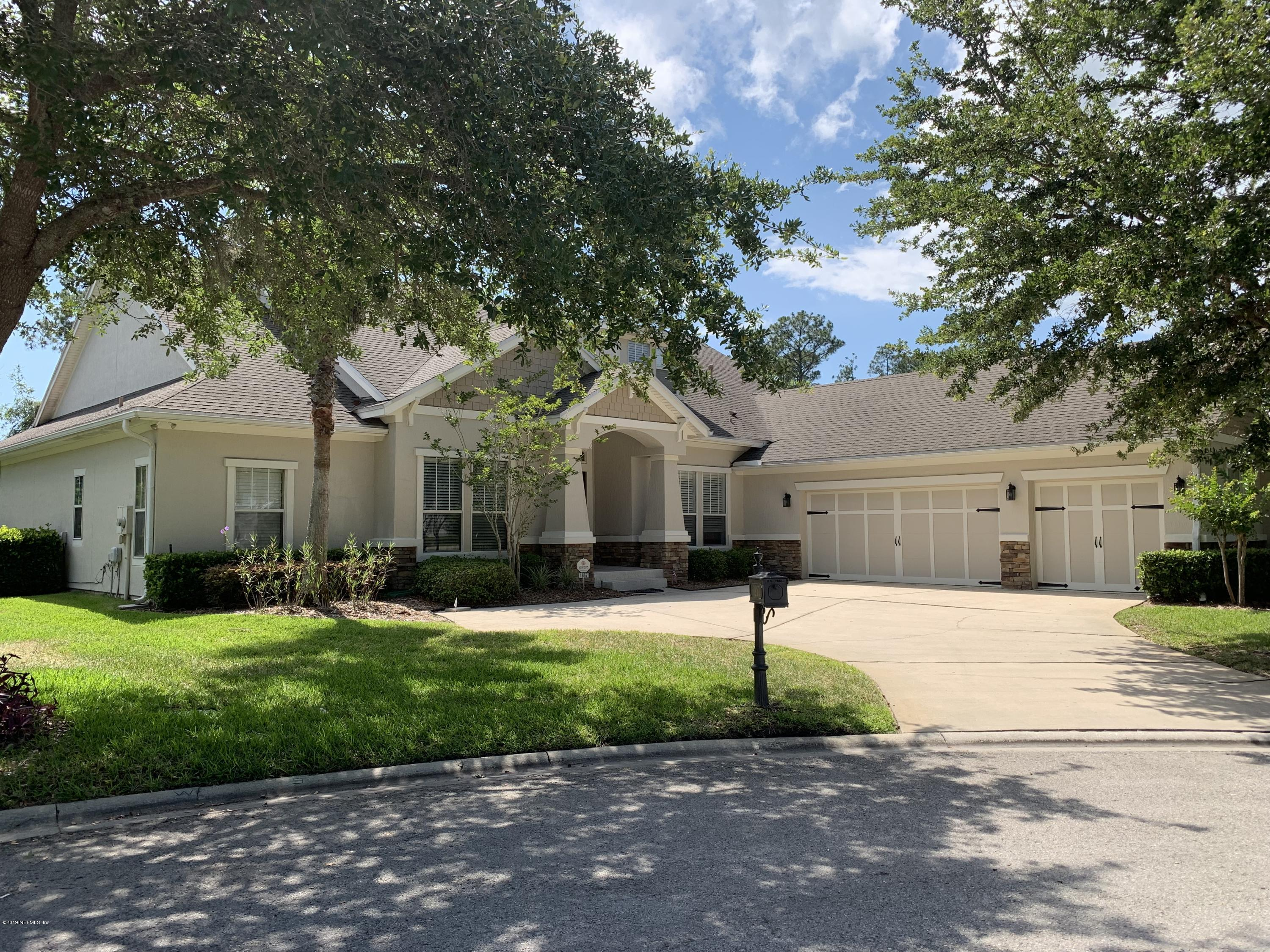 1857 FOREST GLEN, ST AUGUSTINE, FLORIDA 32092, 5 Bedrooms Bedrooms, ,4 BathroomsBathrooms,Residential - single family,For sale,FOREST GLEN,1000246