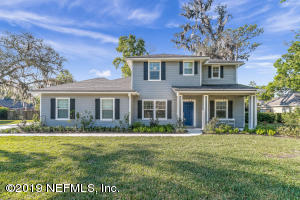 Photo of 2616 Wrightson Dr, Jacksonville, Fl 32223 - MLS# 1000558