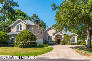 256 N MILL VIEW WAY, PONTE VEDRA BEACH, FL 32082
