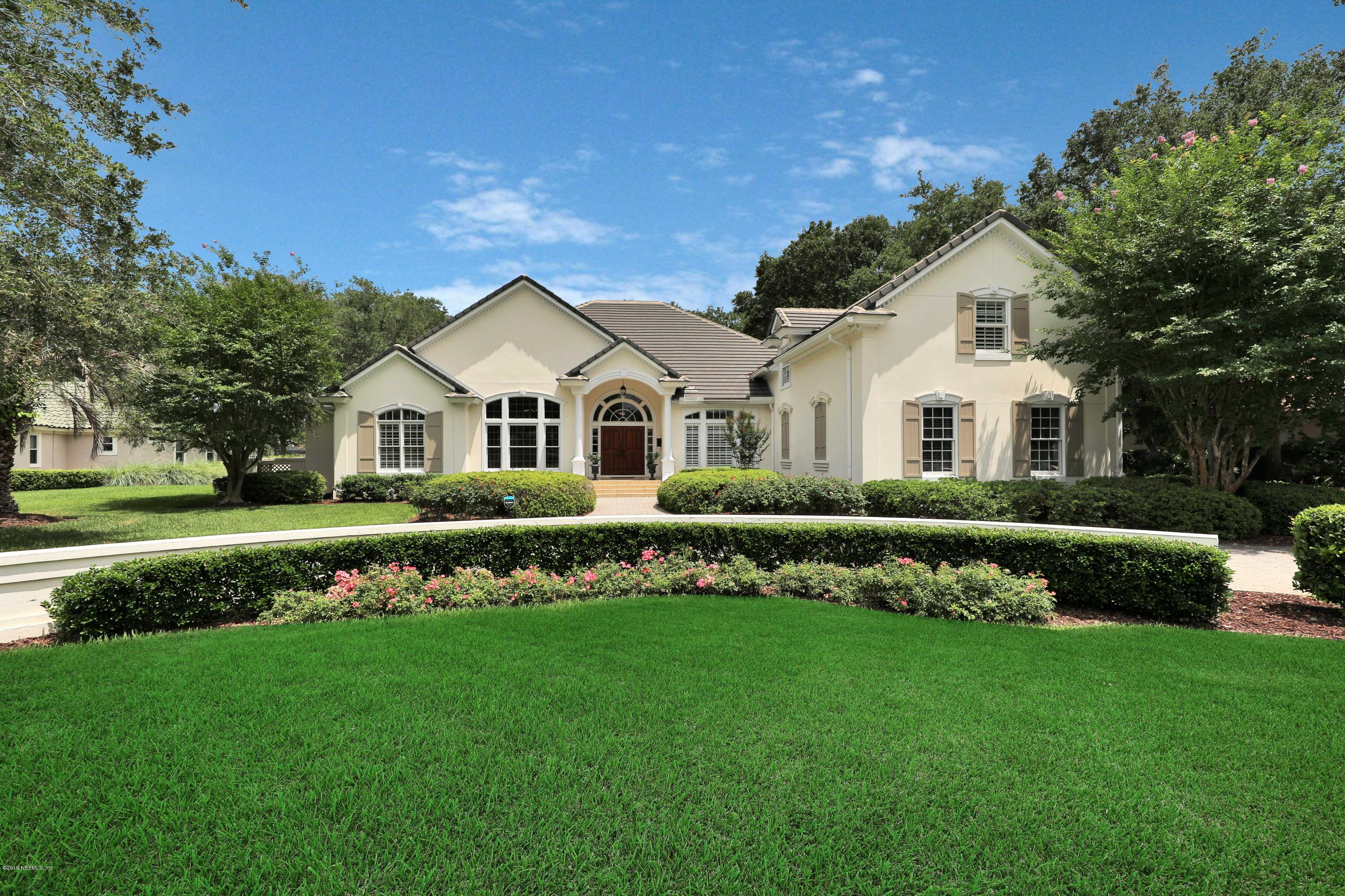 281 Plantation Cir Ponte Vedra Beach, FL 32082