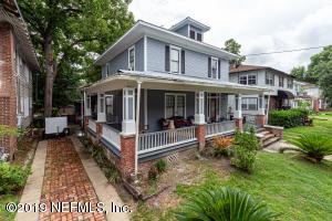 Photo of 2030 Dellwood Ave, Jacksonville, Fl 32204 - MLS# 1000195