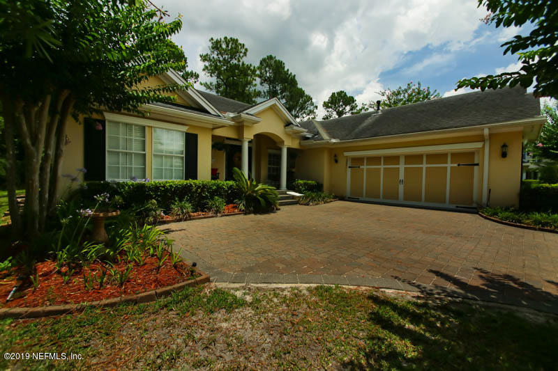 1718 PEPPER STONE, ST AUGUSTINE, FLORIDA 32092, 5 Bedrooms Bedrooms, ,3 BathroomsBathrooms,Residential - single family,For sale,PEPPER STONE,1000423