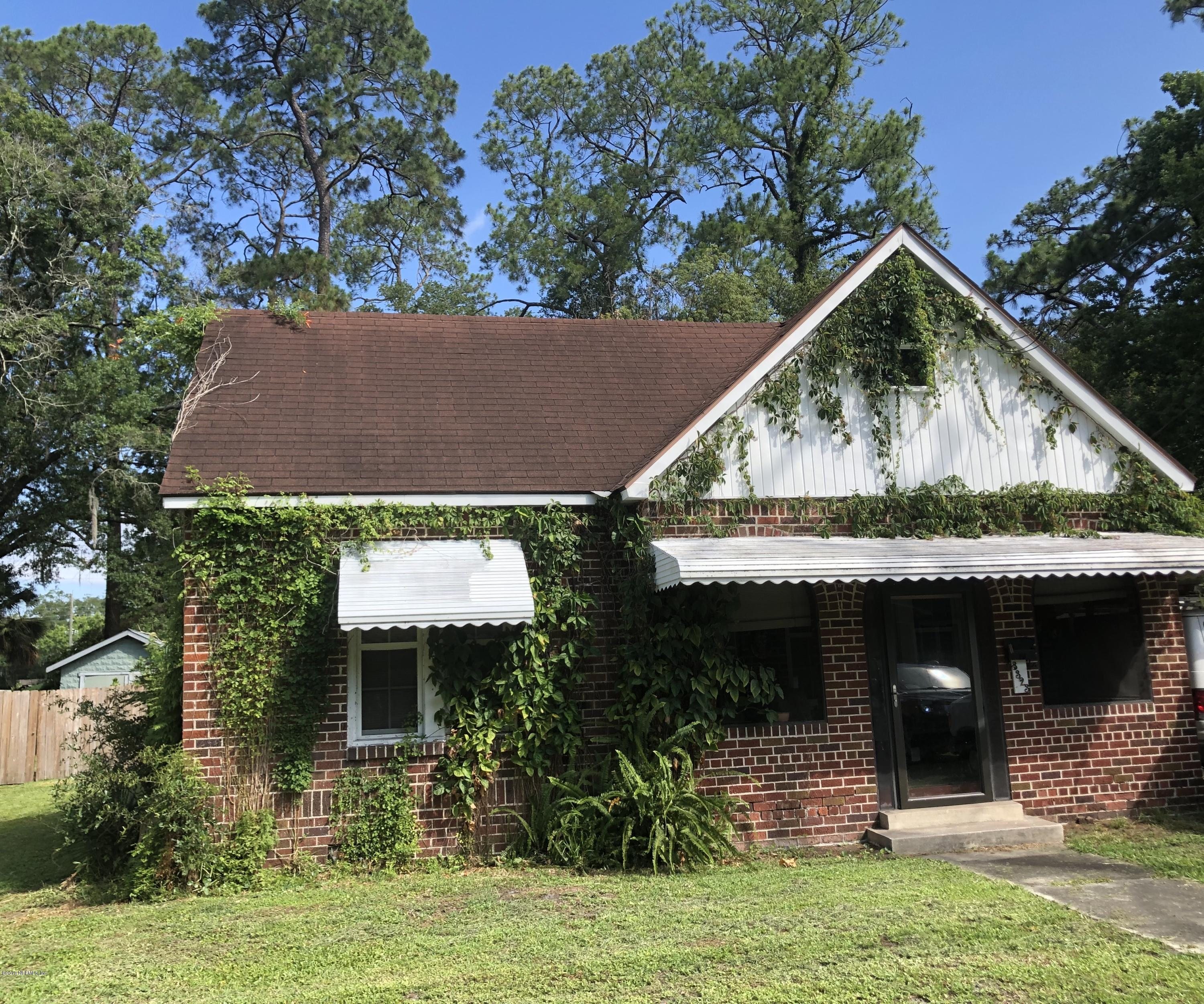 3323 RANDALL, JACKSONVILLE, FLORIDA 32205, 3 Bedrooms Bedrooms, ,1 BathroomBathrooms,Residential - single family,For sale,RANDALL,1000461