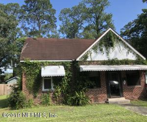 Avondale Property Photo of 3323 Randall St, Jacksonville, Fl 32205 - MLS# 1000461
