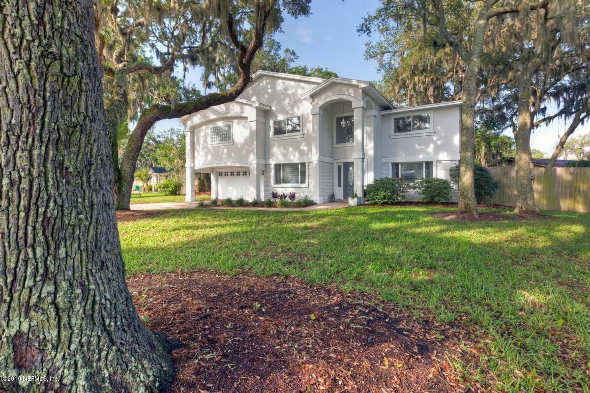 2504 AMERICA, JACKSONVILLE BEACH, FLORIDA 32250, 4 Bedrooms Bedrooms, ,3 BathroomsBathrooms,Residential - single family,For sale,AMERICA,1000541