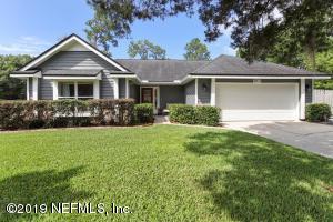 Photo of 10572 Langsland Ct, Jacksonville, Fl 32257 - MLS# 1000568