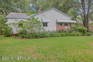 Photo of 4815 Lawnview St, Jacksonville, Fl 32205 - MLS# 1001006