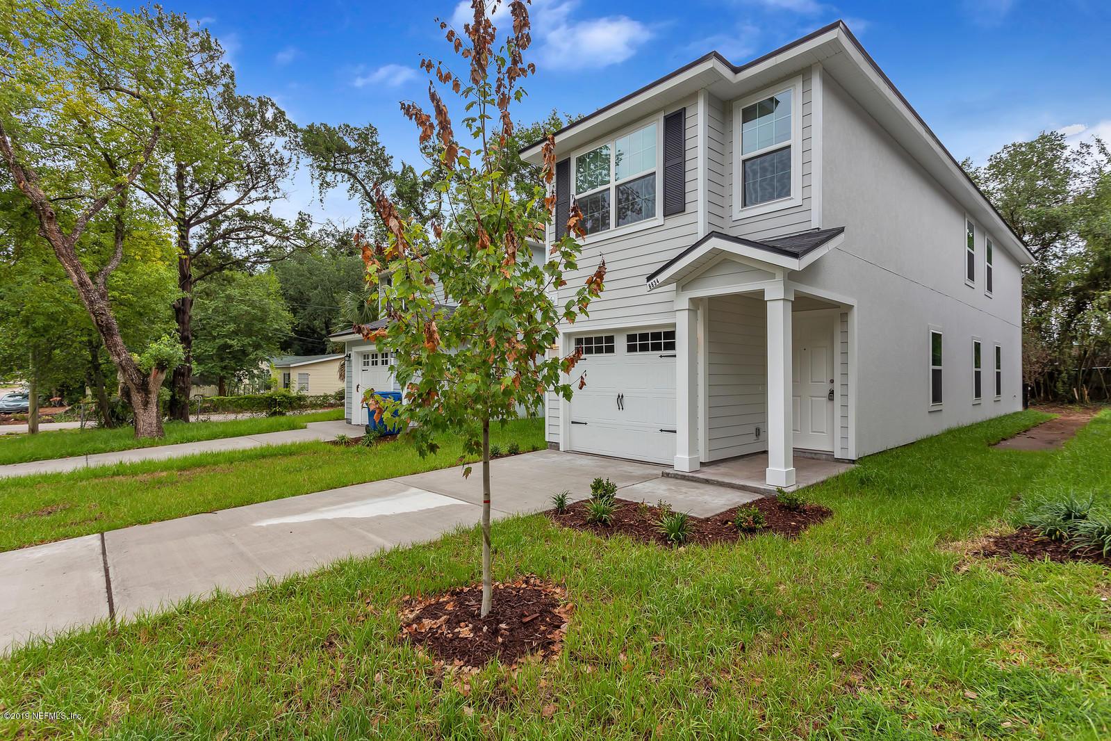 8834 Berry Ave Jacksonville, FL 32211