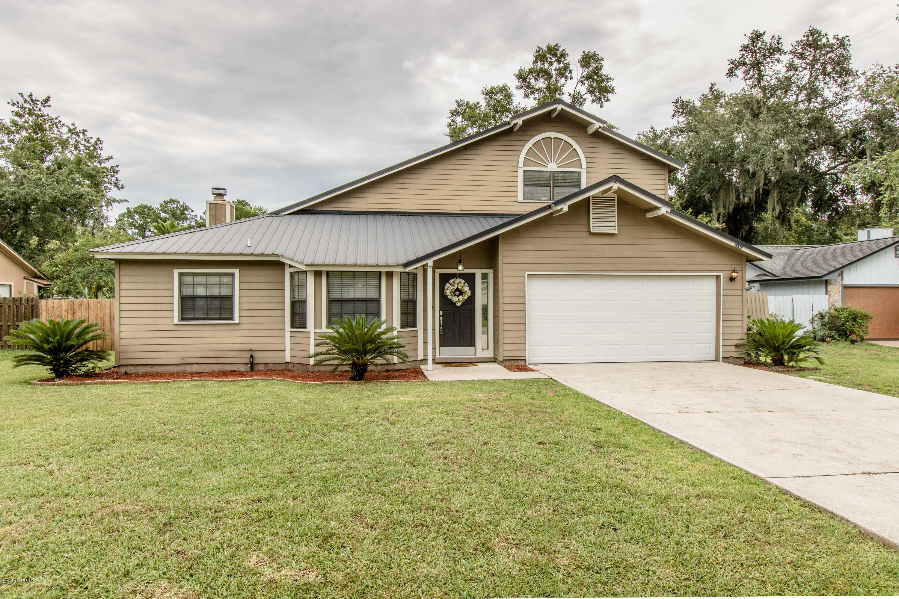 6145 ISLAND FOREST, FLEMING ISLAND, FLORIDA 32003, 3 Bedrooms Bedrooms, ,2 BathroomsBathrooms,Residential - single family,For sale,ISLAND FOREST,1000916