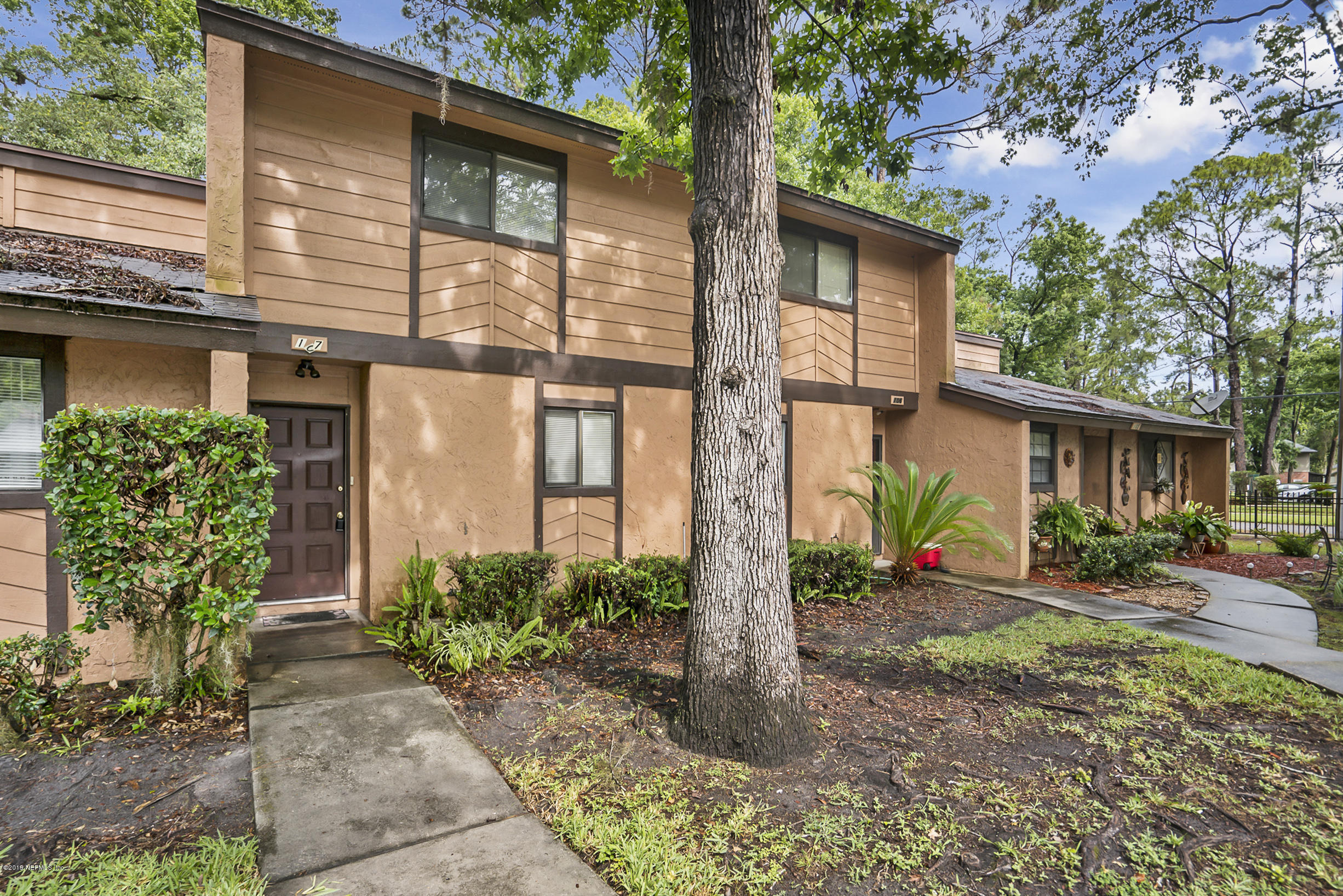 1188 GANO, ORANGE PARK, FLORIDA 32073, 2 Bedrooms Bedrooms, ,2 BathroomsBathrooms,Residential - condos/townhomes,For sale,GANO,1000841