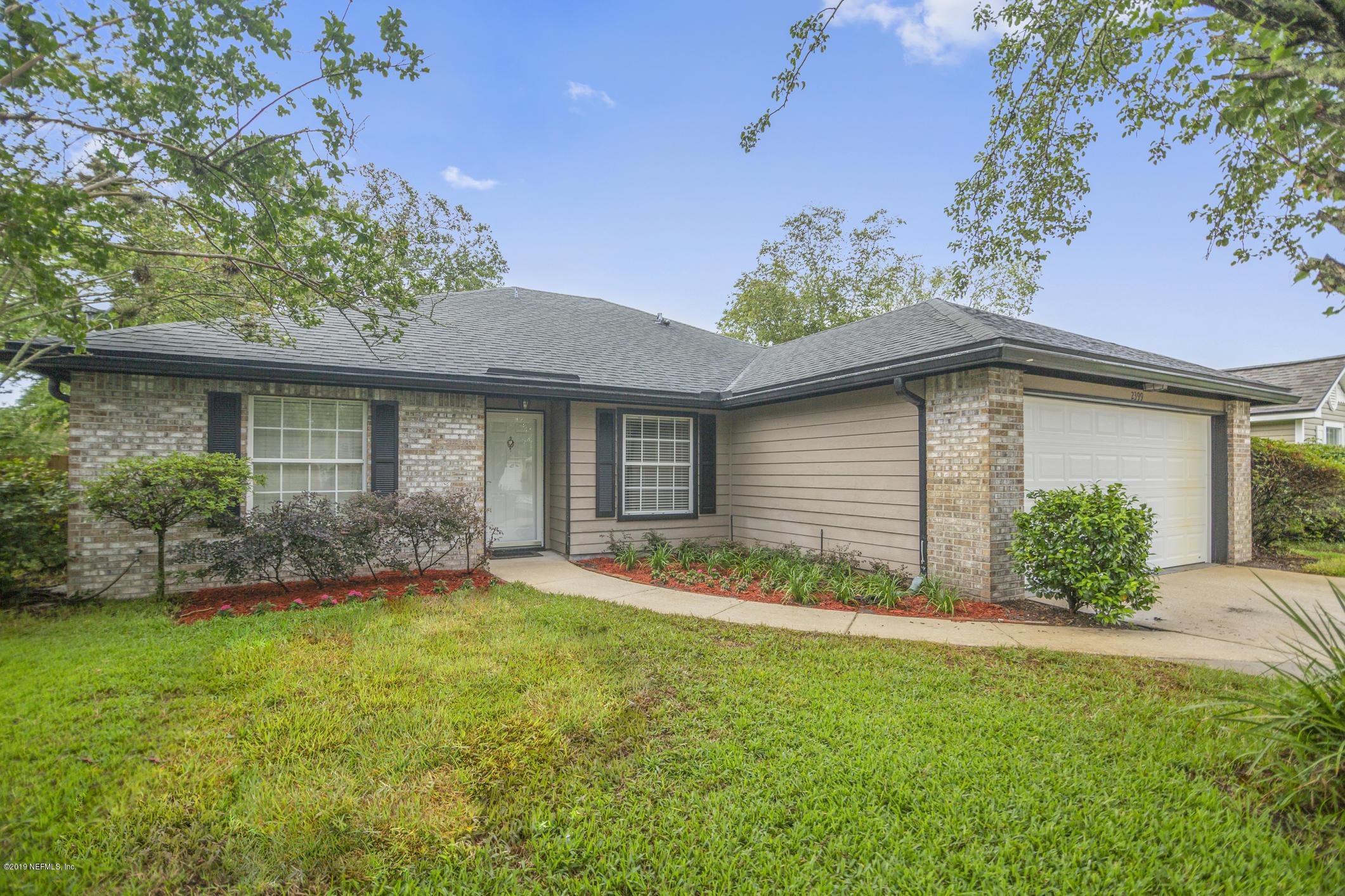 2399 Egrets Glade Dr Jacksonville, FL 32224