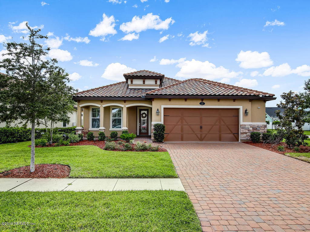 26 PIENZA, PONTE VEDRA, FLORIDA 32081, 3 Bedrooms Bedrooms, ,2 BathroomsBathrooms,Residential - single family,For sale,PIENZA,1000863