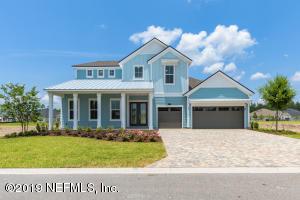 Ponte Vedra Property Photo of 862 Glenneyre Cir, St Augustine, Fl 32092 - MLS# 1000269