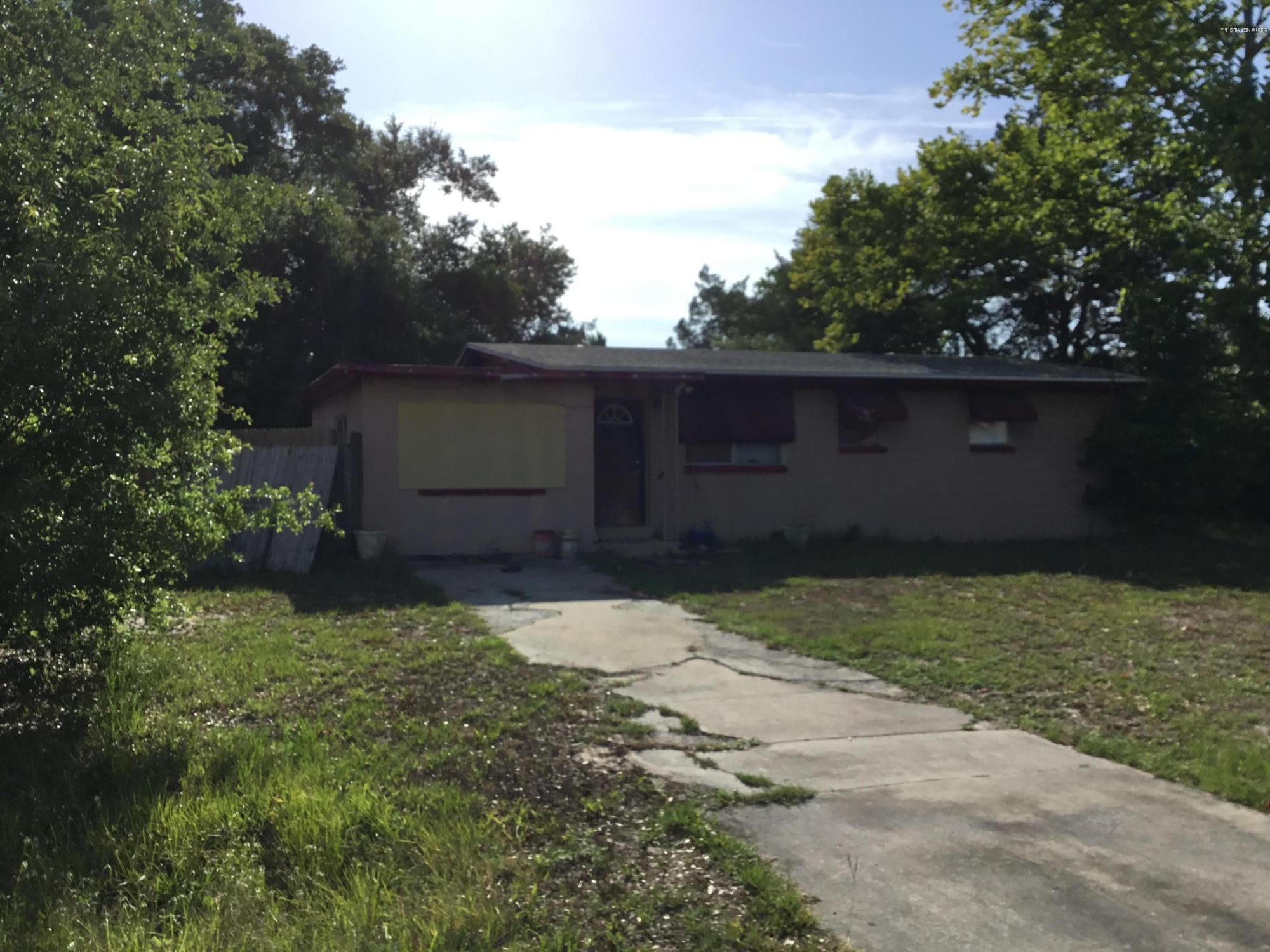 351 WOODSIDE, ORANGE PARK, FLORIDA 32073, 3 Bedrooms Bedrooms, ,1 BathroomBathrooms,Residential - single family,For sale,WOODSIDE,1000798