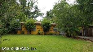 Photo of 3619 Formosa Dr, Jacksonville, Fl 32207 - MLS# 1000802