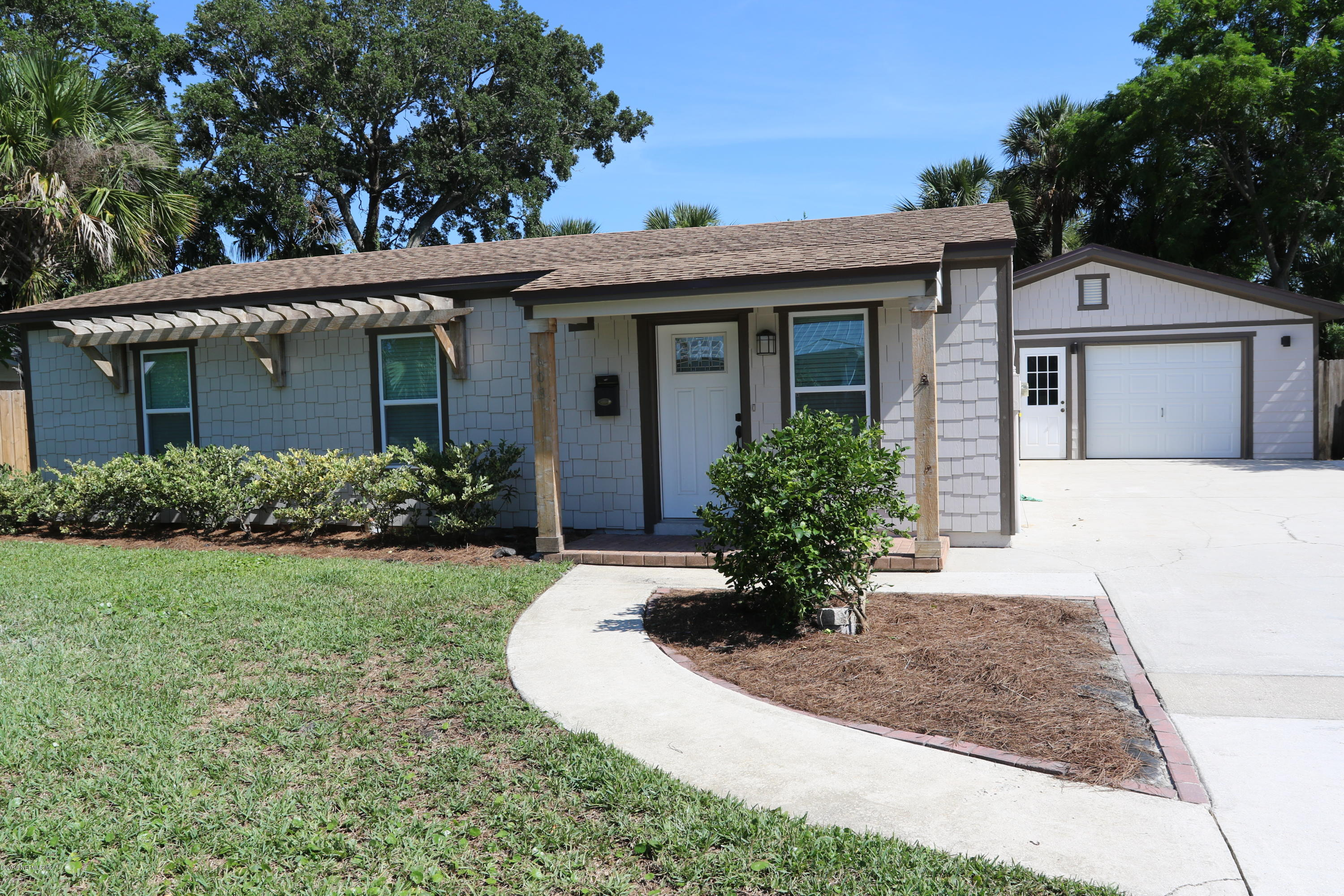 Photo of 608 12TH, JACKSONVILLE BEACH, FL 32250