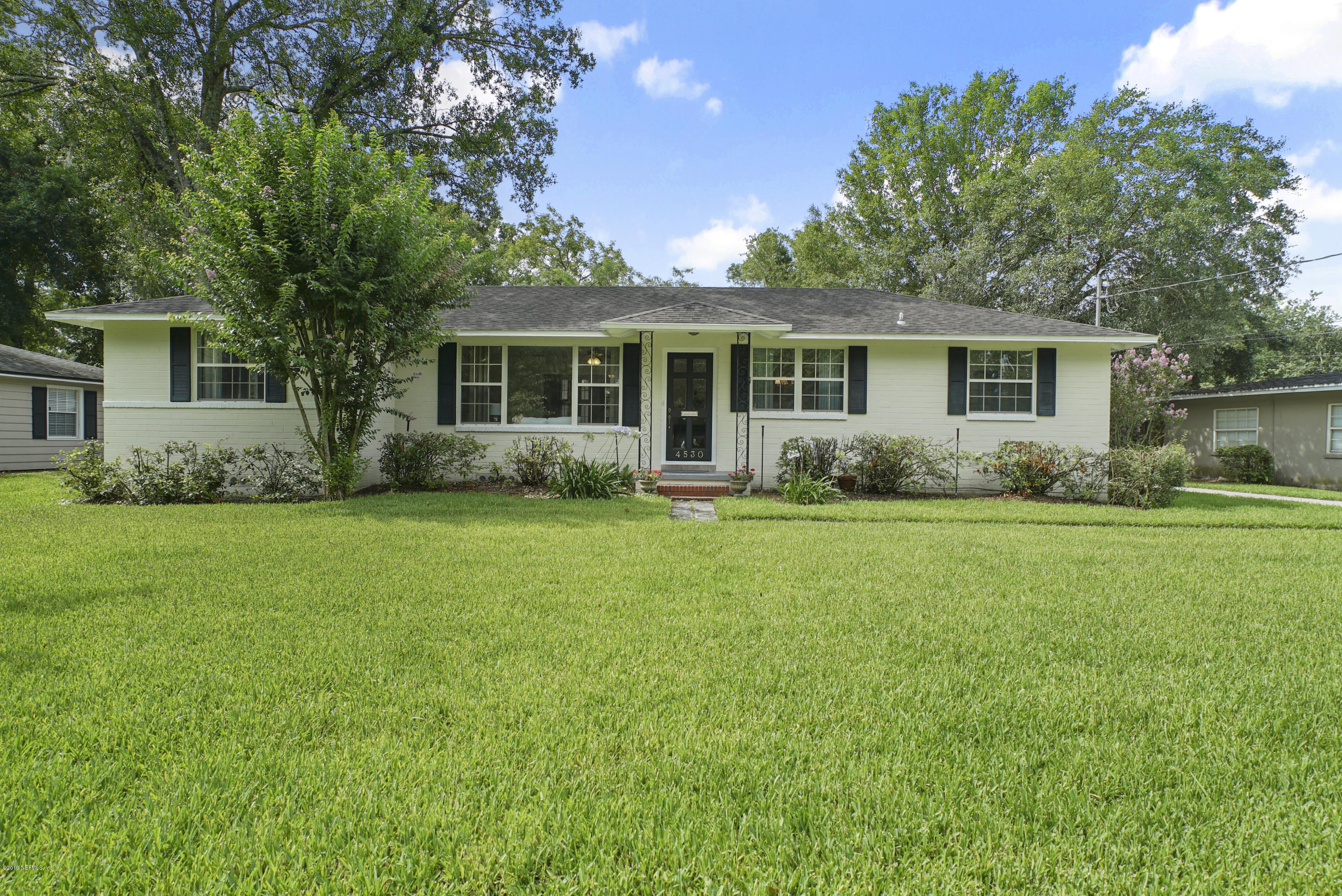 4530 HUNTINGTON, JACKSONVILLE, FLORIDA 32210, 3 Bedrooms Bedrooms, ,3 BathroomsBathrooms,Residential - single family,For sale,HUNTINGTON,1000847
