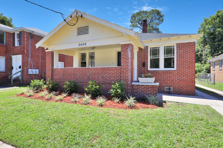 2658 Dellwood Ave Jacksonville, FL 32204