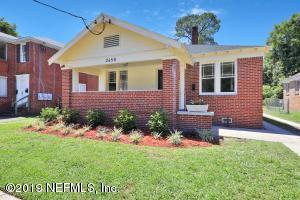 Photo of 2658 Dellwood Ave, Jacksonville, Fl 32204 - MLS# 999909