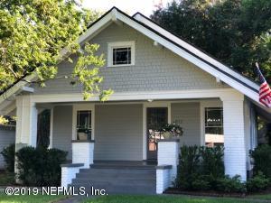 Avondale Property Photo of 812 Talbot Ave, Jacksonville, Fl 32205 - MLS# 1000866